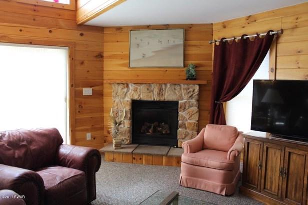 Chalet,Log Home, Detached - Tafton, PA (photo 5)