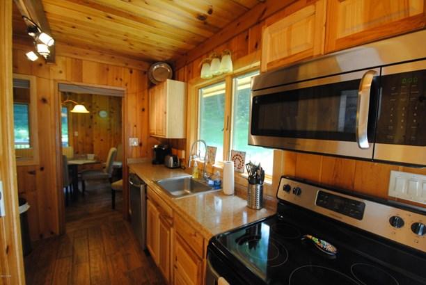 Cabin,Log Home, Detached - Equinunk, PA (photo 4)