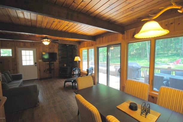 Cabin,Log Home, Detached - Equinunk, PA (photo 5)