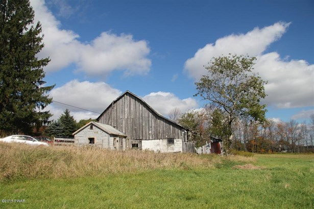Land w/Buildings,Raw Land,Rural - Union Dale, PA (photo 2)