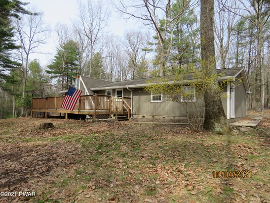 Contemporary,Spanish, Residential - Hawley, PA