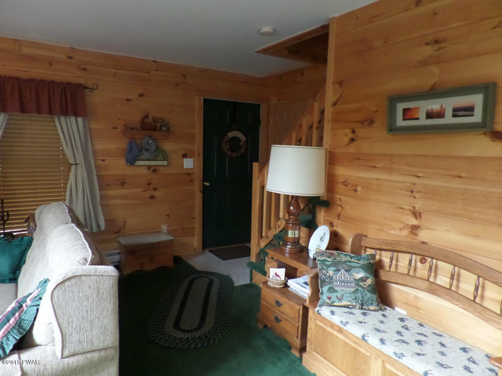Chalet,Log Home, Residential - Tafton, PA (photo 5)