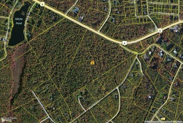 Raw Land - Milford, PA (photo 1)