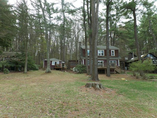Bungalow,Cape Cod, Residential - Paupack, PA (photo 4)