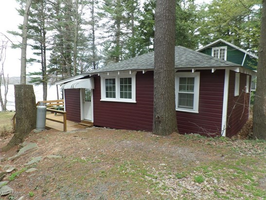 Bungalow,Cape Cod, Residential - Paupack, PA (photo 5)