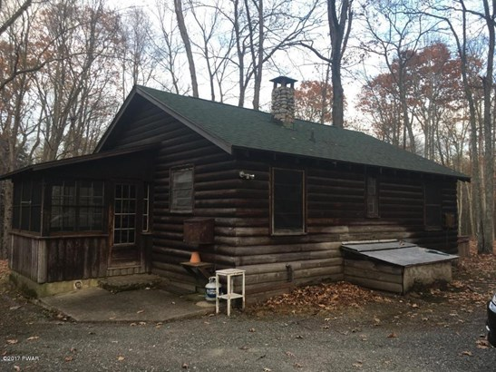 Detached, Log Home - Millrift, PA (photo 4)
