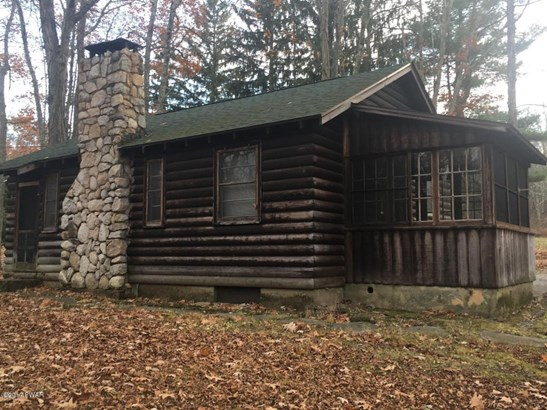 Detached, Log Home - Millrift, PA (photo 5)