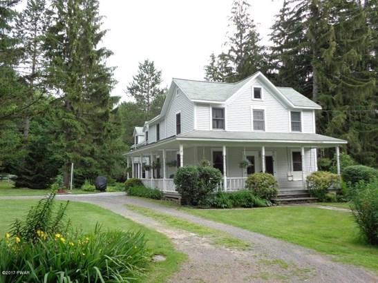 Farm House, Residential - Greentown, PA (photo 2)