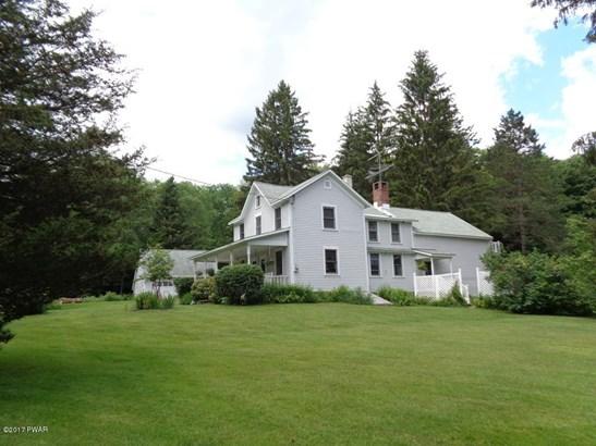 Farm House, Residential - Greentown, PA (photo 3)