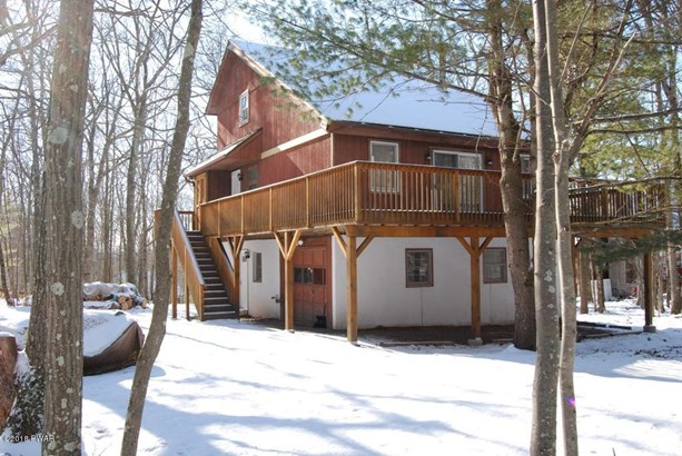 Chalet, Residential - Tafton, PA (photo 4)