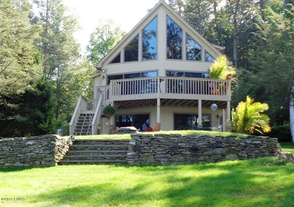 Chalet, Residential - Lake Ariel, PA (photo 2)