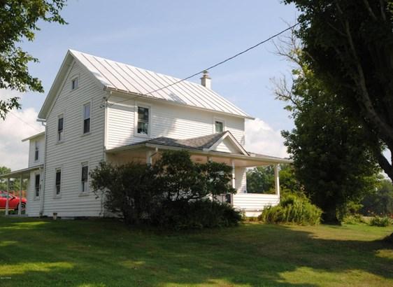 Farm House, Detached - Milanville, PA (photo 1)