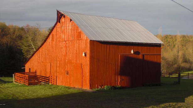 Farm House, Detached - Starrucca, PA (photo 1)