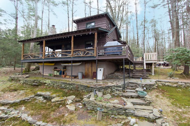 Chalet, Residential - Paupack, PA (photo 3)