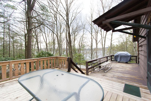 Chalet, Residential - Paupack, PA (photo 5)