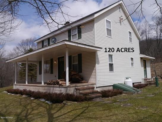 Farm House, Detached - Starrucca, PA (photo 3)