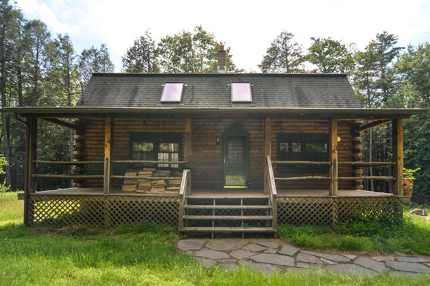 Residential, Log Home - Milford, PA (photo 2)