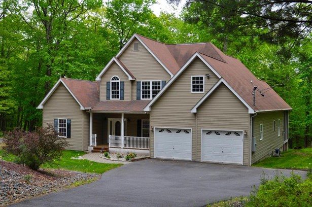Contemporary,Traditional, Detached - Milford, PA (photo 1)