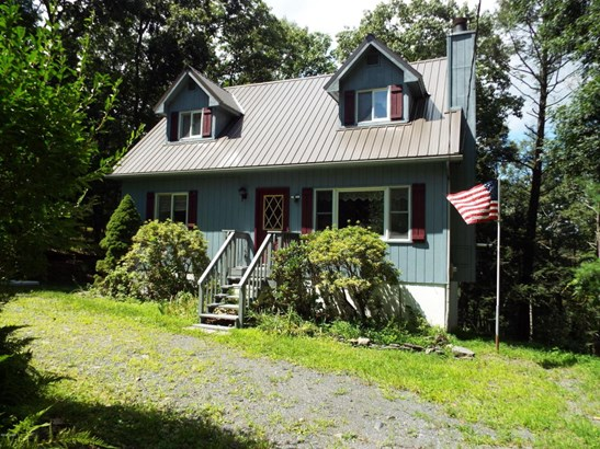 Cape Cod, Residential - Dingmans Ferry, PA (photo 1)