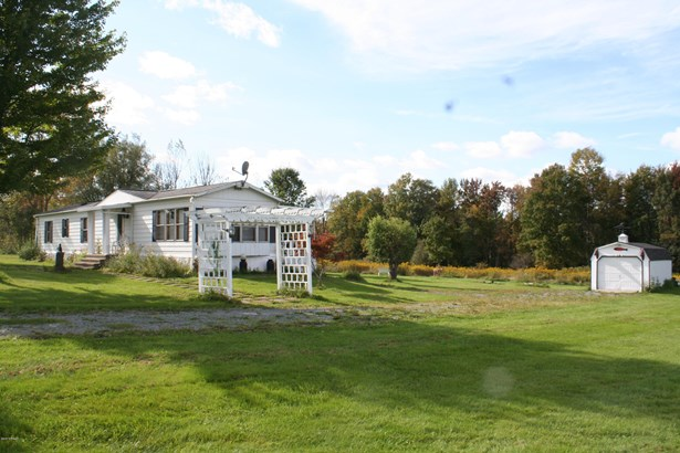 Manufactured,Mobile Home, Detached - Pleasant Mount, PA (photo 3)