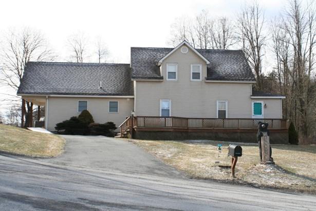 Farm House, Detached - Forest City, PA (photo 1)
