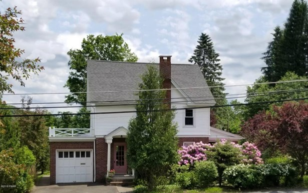 Colonial, Detached - Honesdale, PA (photo 1)