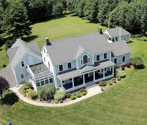 Colonial, Detached - Lakeville, PA (photo 1)