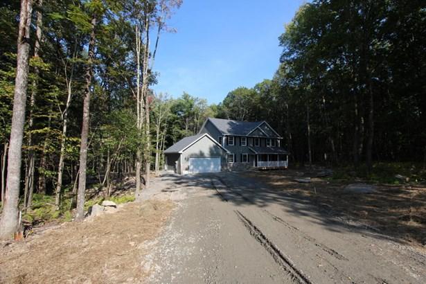 Colonial, New Construction - Hawley, PA (photo 3)