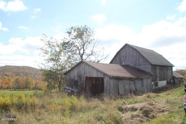 Land w/Buildings,Raw Land,Rural - Union Dale, PA (photo 4)