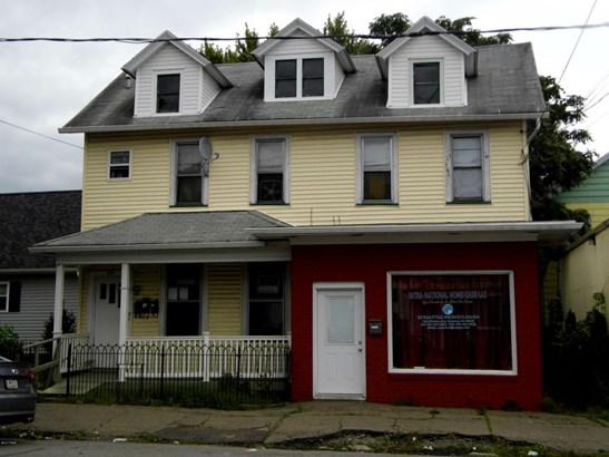 Built as Apartment - Scranton, PA (photo 1)