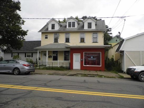 Built as Apartment - Scranton, PA (photo 2)