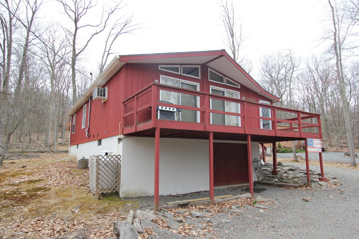 Residential, Raised Ranch,Ranch - Lackawaxen, PA (photo 2)