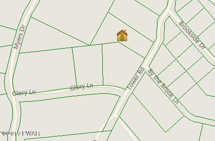 Approved Lot - Dingmans Ferry, PA