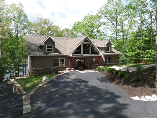 Residential, Contemporary - Hawley, PA (photo 1)
