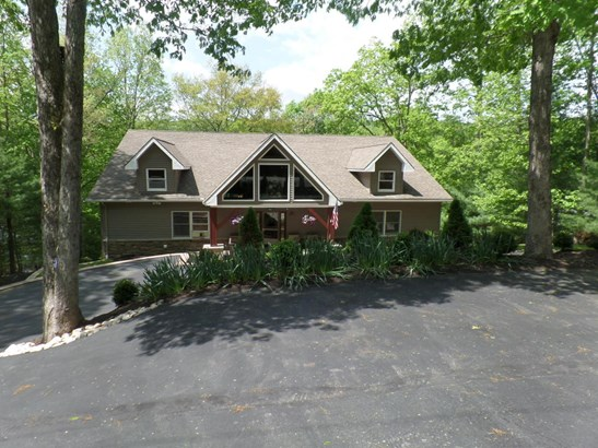 Residential, Contemporary - Hawley, PA (photo 2)