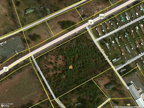 Approved Lot,Urban - Milford, PA (photo 1)
