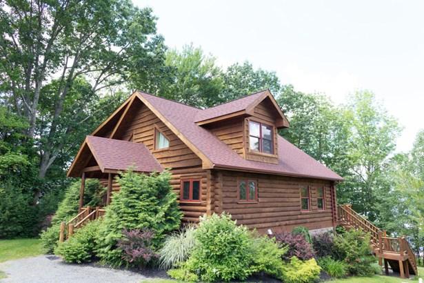 Chalet,Log Home, Detached - Hawley, PA (photo 4)