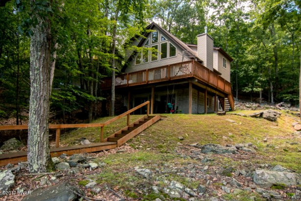 Chalet, Detached - Dingmans Ferry, PA (photo 2)