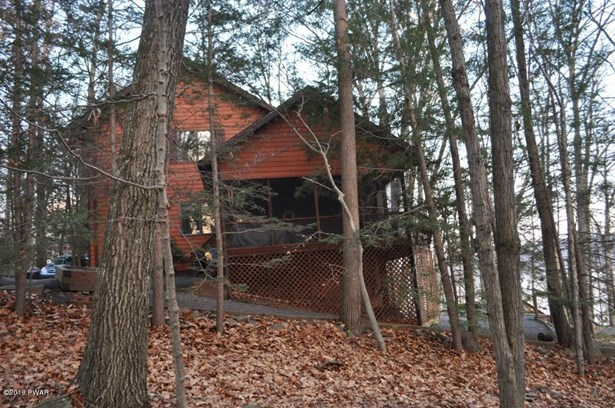 Residential, Contemporary,Salt Box - Lakeville, PA (photo 5)