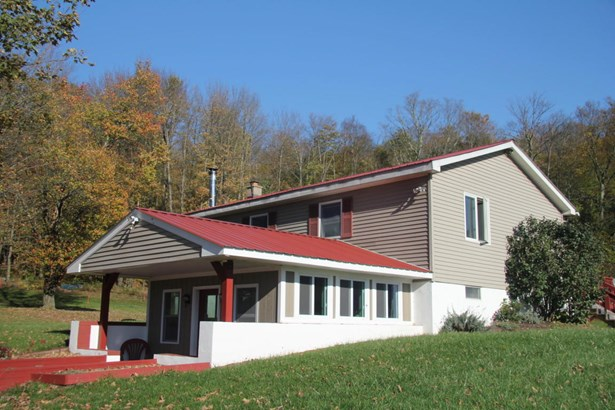 Ranch, Detached - Equinunk, PA (photo 1)