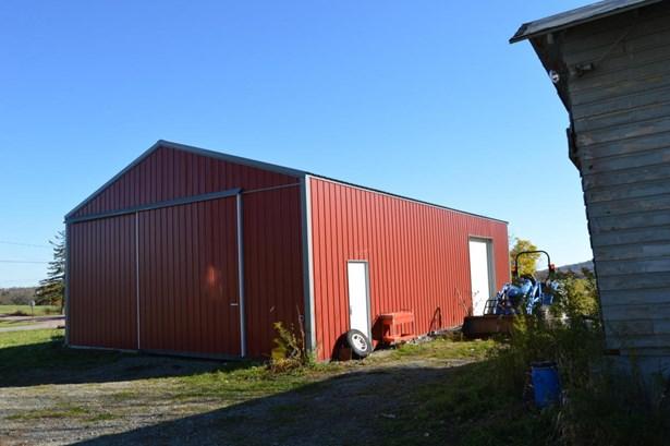 Land w/Buildings - Union Dale, PA (photo 2)