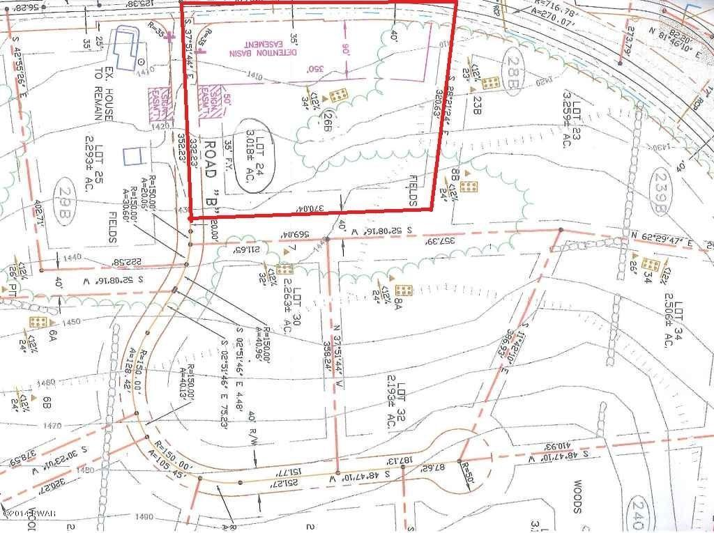 Approved Lot,Raw Land - Paupack, PA (photo 5)