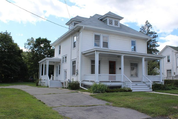 Traditional,Victorian, Detached - Milford, PA (photo 1)