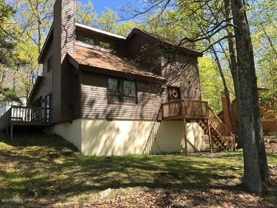 Residential, Salt Box - Bushkill, PA (photo 1)
