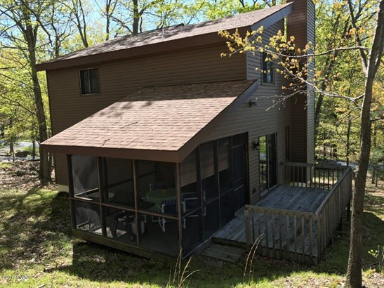 Residential, Salt Box - Bushkill, PA (photo 4)