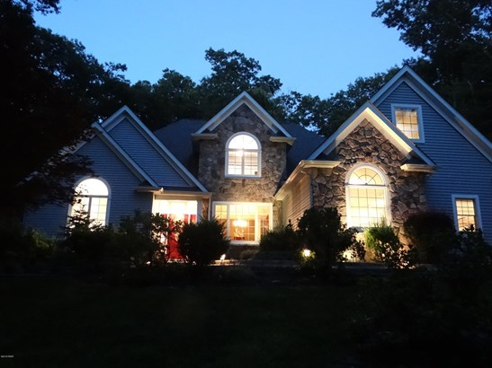 Contemporary,French Provencial, Detached - Greentown, PA (photo 2)