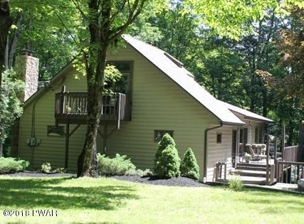 Residential, Contemporary - Greentown, PA (photo 1)
