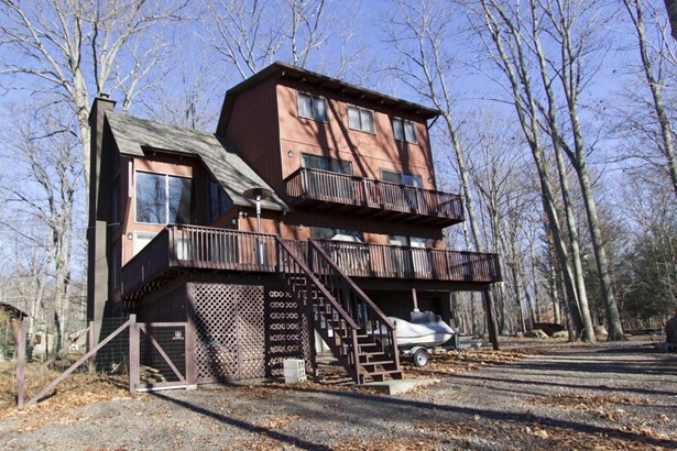 Residential, Contemporary - Lakeville, PA (photo 1)