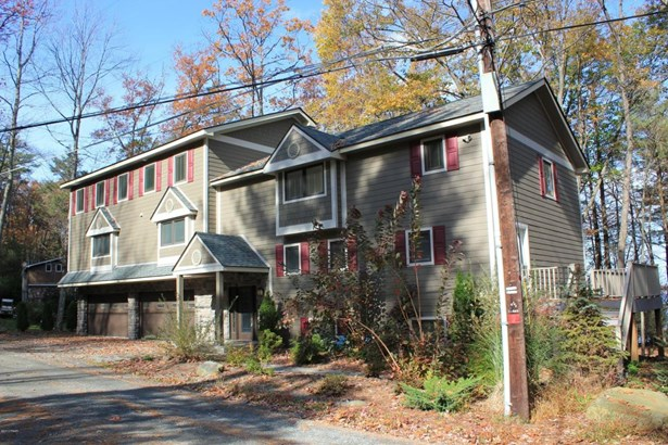 Chalet,Contemporary, Residential - Tafton, PA (photo 3)