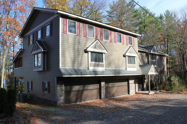 Chalet,Contemporary, Residential - Tafton, PA (photo 4)